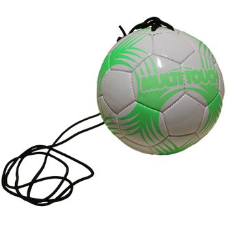 Fitness Ball Multi Touch Trainer