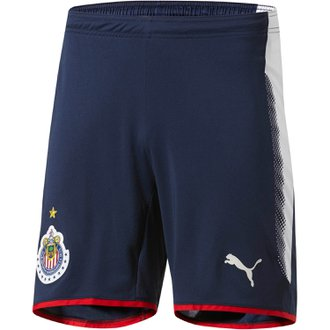 Puma Chivas Local Short