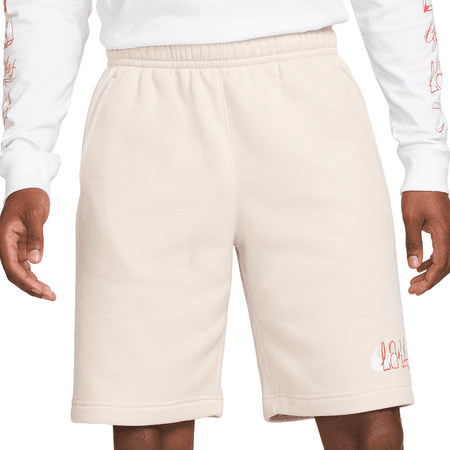 Nike Club America LAxLA Men's Fleece Park Short