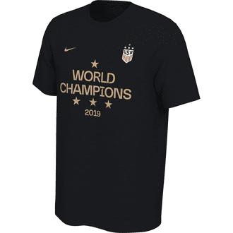 Nike USA WNT World Cup Champions Men