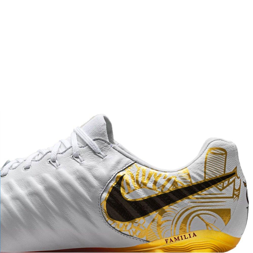 buy popular d3ef0 eeb42 Nike Tiempo Legend VII FG Corazón Y Sangre | WeGotSoccer