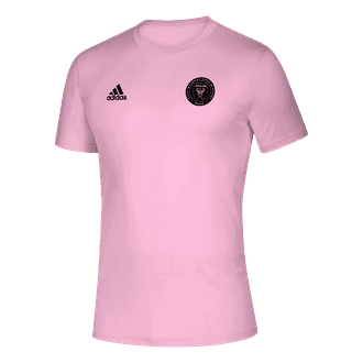 adidas 2021 Inter Miami Shop Tee