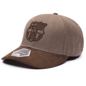 Fan Ink Barcelona Capitano Adjustable Hat