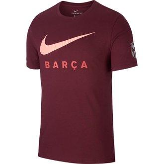 Nike Barcelona Swoosh Tee