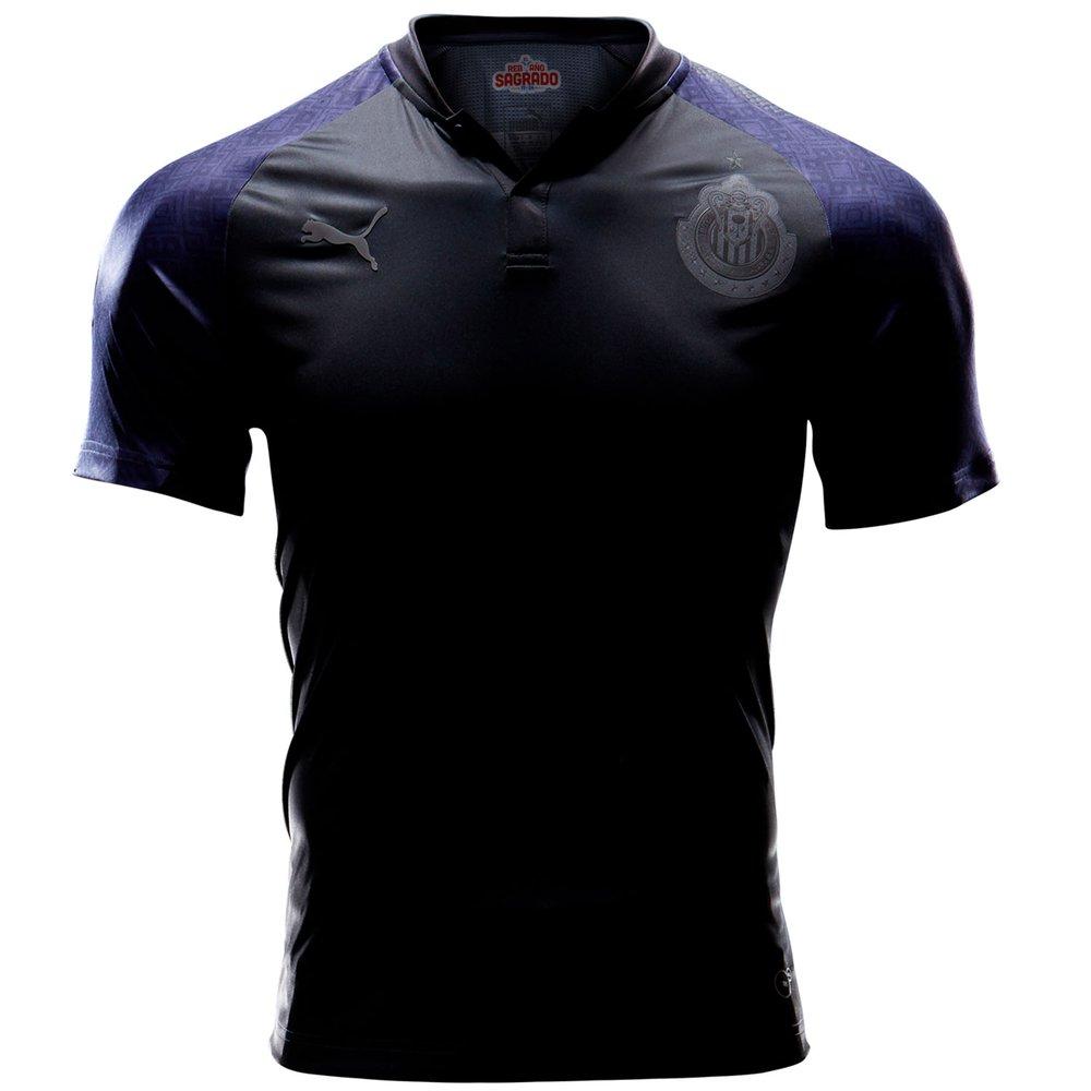 b0fc0b017f8 Puma Chivas Guadalajara 2017-18 Away Jersey. Item Desc Product