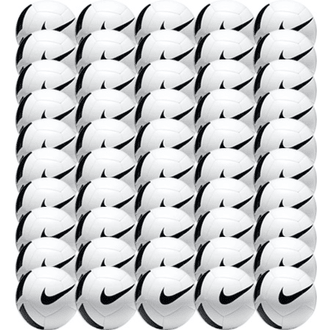 Nike Training Ball - 50 Pack