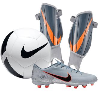 Nike Adult Soccer Starter Kit