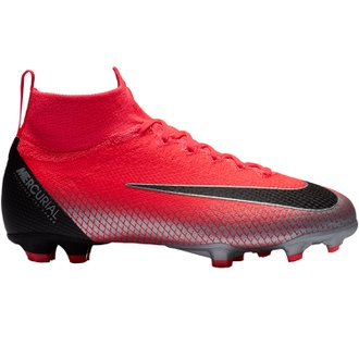 Nike Kids Mercurial Superfly 360 CR7 Elite FG