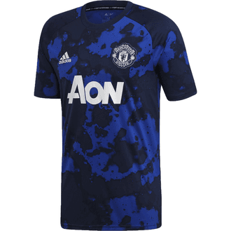adidas Manchester United 2019-20 Prematch Top
