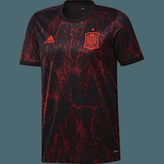Adidas 2020-21 Spain Men