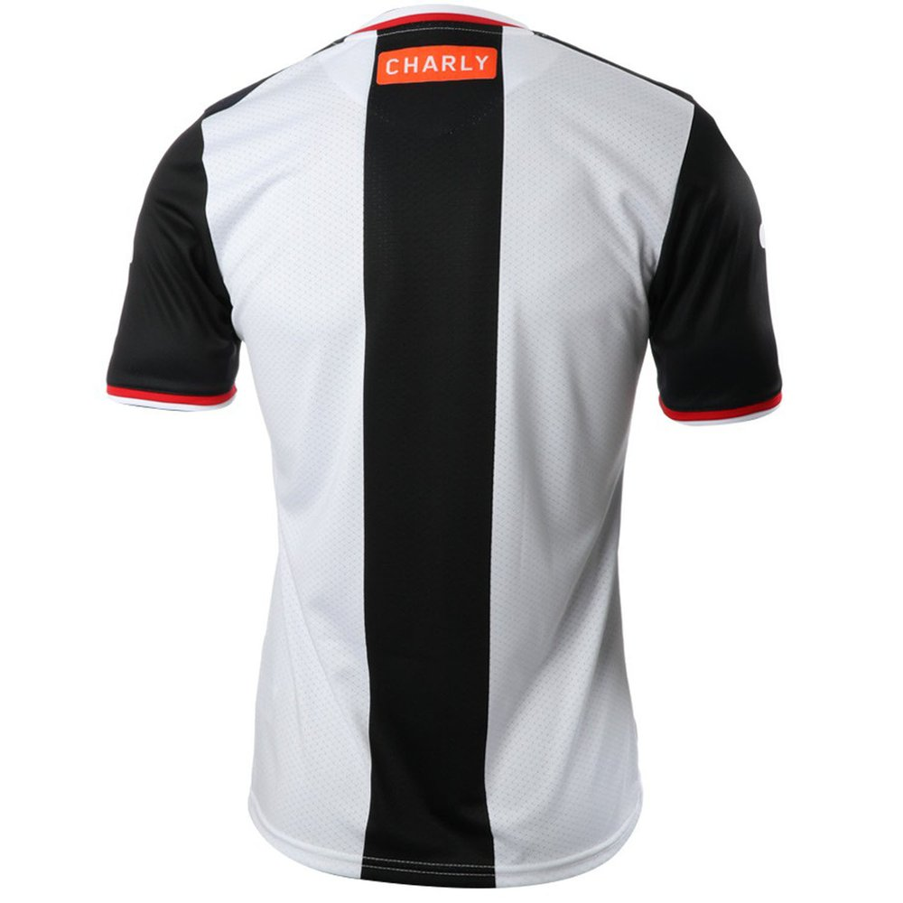 52714ae68 Charly Club de Cuervos 18-19 Home Jersey