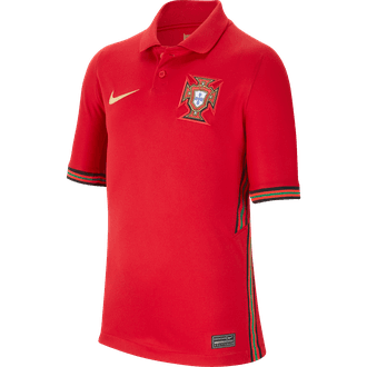 Nike Portugal Jersey Local 2020 para Niños