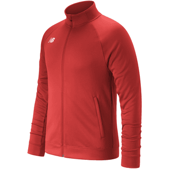 New Balance Knit Training Jacket