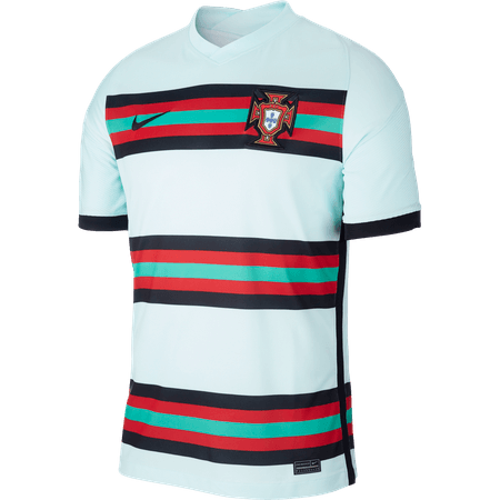 Nike Portugal 2020 Men's Away Stadium Jersey