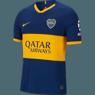 Nike Boca Juniors Home 2019-20 Men