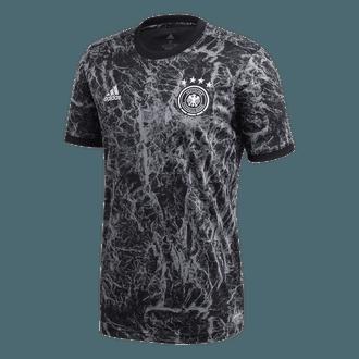 adidas 2020 Alemania Camiseta pre-partido