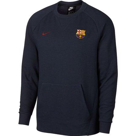 Nike FC Barcelona NSW Crew