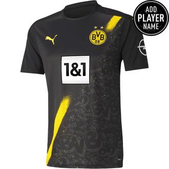 Puma BVB Dortmund 2020-21 Men
