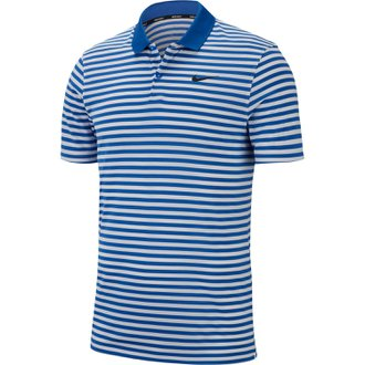 Nike Striped Victory Golf Polo