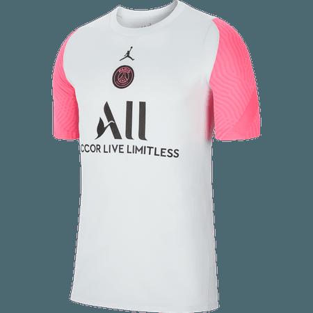 Nike PSG x Jordan 2020-21 Camiseta Strike