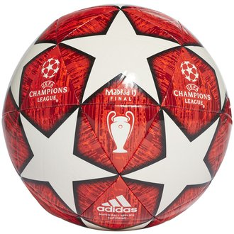 adidas UEFA Champions League Finale Madrid Capitano Ball