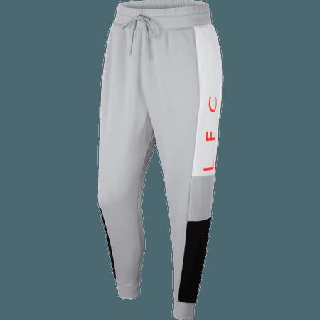Nike Air Liverpool FC Pantalón Jogger de Lana