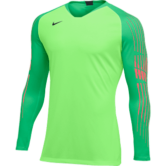 Nike Gardien II Long Sleeve Goalkeeper Jersey