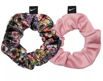 Nike Gathered Hair Ties 2-Pack