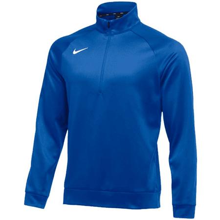 Nike Therma Long Sleeve 1/4 Zip Top