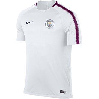 Nike Manchester City  Top de Escuadra Manga Corta