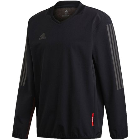 Adidas Predator Pullover Limited Edition Sweatshirt