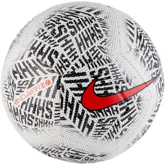 Nike Neymar Strike Ball