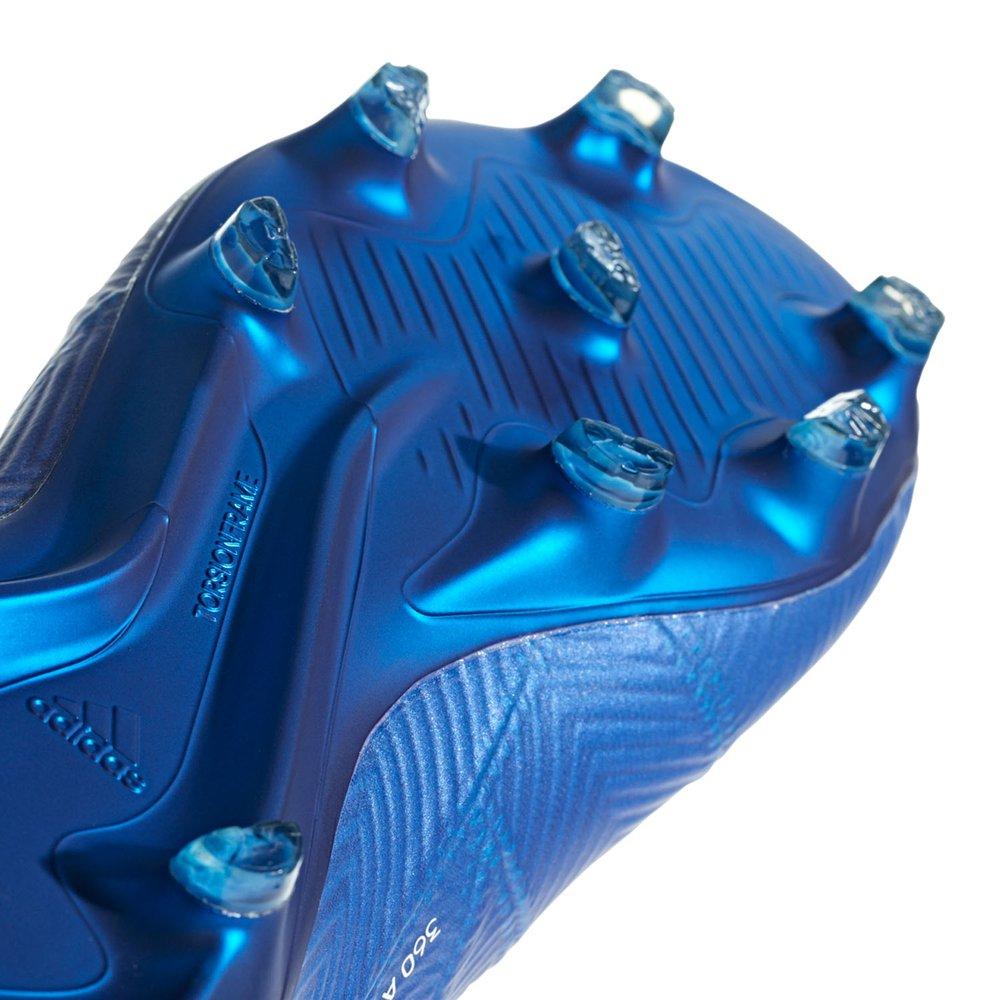 adidas Nemeziz 18+ FG | WeGotSoccer