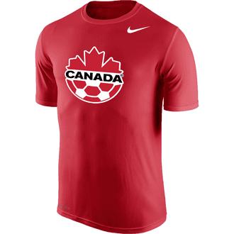 Nike Mens Dri-FIT Canada Tee