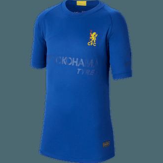 Nike 2020 Chelsea Jersey Conmemorativo de la FA Cup para Niños