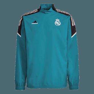Adidas Real Madrid 2021-22 Condivo Hybrid Top