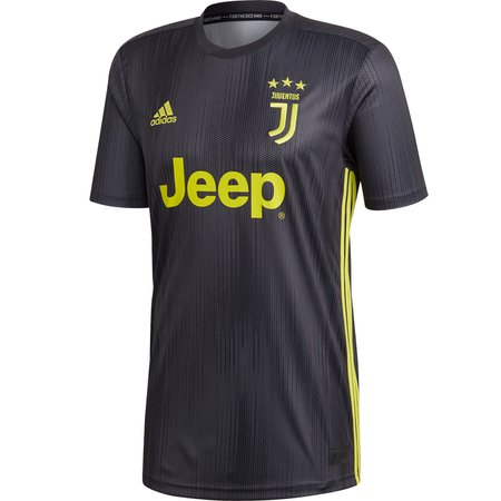 adidas Juventus Jersey Tercera Replica 18-19