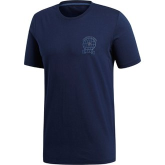 adidas Manchester United Graphic Tee