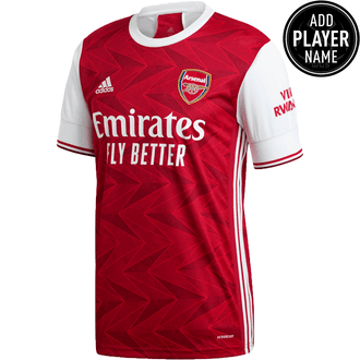 adidas Arsenal Jersey Local 20-21