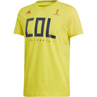 adidas Colombia Tee