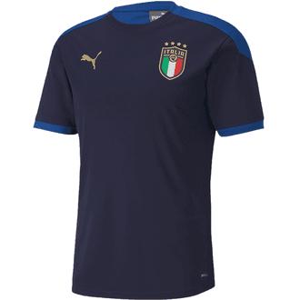 Puma Italy Training Jersey