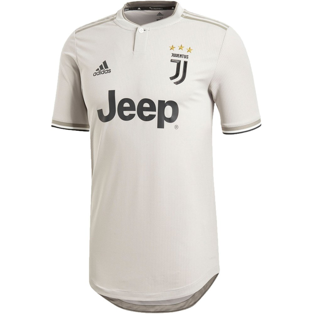 new style 80565 a8273 adidas Juventus Away 2018-19 Authentic Jersey | WeGotSoccer