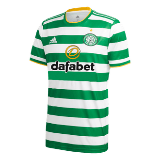 adidas Celtic Home 2020-21 Men