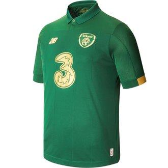 New Balance Home 2019-20 Ireland Stadium Jersey
