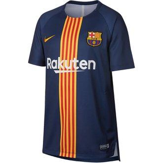 Nike FC Barcelona Squadra Top SS GX 2