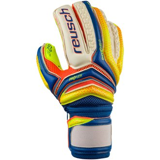 Reusch Serathor Supreme G2 Ortho-Tec Goalkeeper Gloves