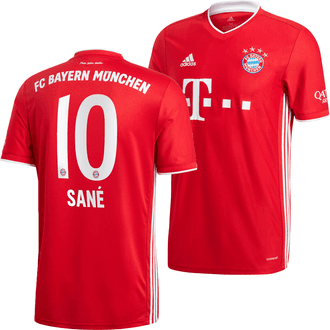 adidas Bayern Munich Home Sane 2020-21 Men