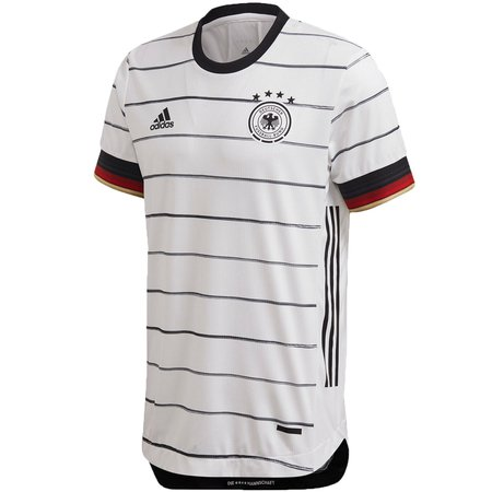 adidas Germany 2020 Home Men's Authentic Jersey