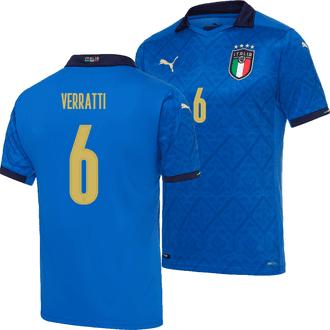 Puma Verratti Italy 2020-21 Men