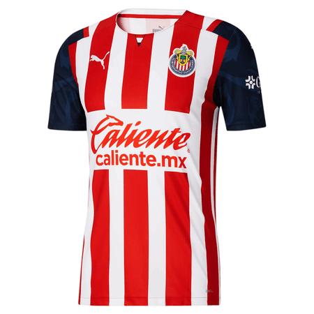 Puma Chivas Jersey de Local 21-22